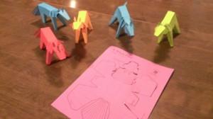 paperhorses