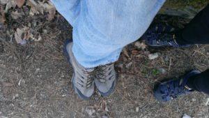 hikingfeet